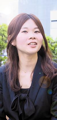 税理士コースOG 柴岡愛美さん