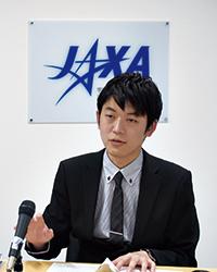 経営財務コースOB 松岡裕司さん