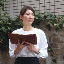 税理士コースOG 永田裕さん